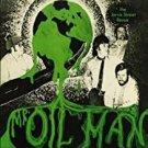 jarvis street revue - oil man CD 2000 pacemaker 13 tracks digipak used like new