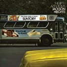 jackson heights - fifth avenue bus CD 2010 esoteric cherry red 10 tracks new ECLEC2170