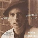 ashley hutchings - a word in your ear plus CD 2002 talking elephant used like new