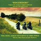 ridgeriders: songs of southern english landscape from television series CD HTD 16 tracks new
