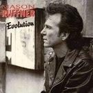mason ruffner - evolution CD 1994 archer great south 10 tracks used like new