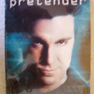 the pretender - complete first season DVD 4-discs 2009 20th century fox full frame used