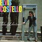 elvis costello - taking liberties CD 1980 columbia CK36839 20 tracks used like new