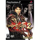 PlayStation 2 - onimusha 2: smurai's destiny 2002 capcom M used like new