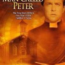 a man called peter - richard todd DVD 1983 20th century fox widescreen NR used like new