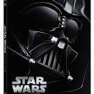 star wars: a new hope - steelbook edition BluRay Lucasfilm 20th century fox used like new