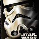 star wars: the empire strikes back - steelbook edition BluRay lucasfilm 20th century fox like new