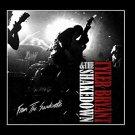 tyler bryant & the shakedown - from the sandcastle CD 7 tracks 2011 new