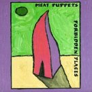 meat puppets - forbidden places CD 1991 london polygram 11 tracks used like new