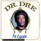 dr. dre - the chronic CD 1992 2001 death row 16 tracks used like new