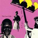 the gun club - fire of love CD 1993 slash 11 tracks used like new