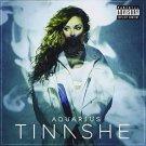 tinashe - aquarius CD 2014 RCA 19 tracks used like new