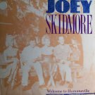 joey skidmore - welcome to humansville CD 1992 mop top 14 tracks used like new