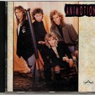 animotion - animotion Cd 1989 polygram 10 tracks used mint