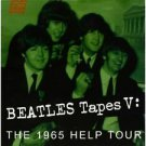 the beatles - beatles tapes V: 1965 help tour CD jerden JRCD 7065 used like new