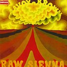 savoy brown - raw sienna CD 1990 deram decca 9 tracks used like new