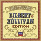 D'oyly Carte Opera Company - gilbert and sullivan edition 25-CDs 2011 Decca germany new