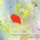 john fahey trio - vol. one CD 2002 jazzoo records new