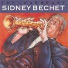 sidney bechet - legendary CD 1988 bluebird rca 22 tracks used like new