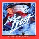 jack frost - music from the motion picture CD 1998 mercury 14 tracks used like new