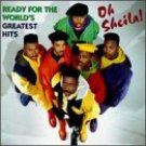 oh sheila! - ready for the world's greatest hits CD 1993 MCA 12 tracks used