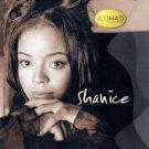 shanice - ultimate collection CD 1999 hip-o 18 tracks used like new