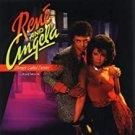 rene and angela - street called desire ... and more CD 1997 mercury BMG Dir used like new