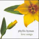 phyllis hyman - love songs CD 2006 arista BMG Direct 13 tracks new