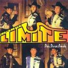 groupo limite - por pure amor CD 1995 polygram 12 tracks used like new
