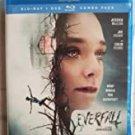 everfall - jessica mcleod + joe perry + colm fedre Bluray + DVD 2017 echo bridge used like new
