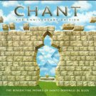 chant: the anniversary edition CD 2-discs 2004 angel BMG Direct used like new
