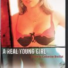 a real young girl - a film by catherine breillat DVD 2001 wellspring 93 mins NR english subtitled