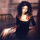 karyn white - karyn white CD 1988 warner BMG Direct 9 tracks used like new