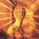 emerson lake & palmer - atlantic years CD 2-discs 1992 atlantic used like new