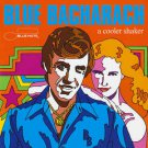 blue bacharach: a cooler shaker - various artists CD 1999 blue note 14 tracks used like new