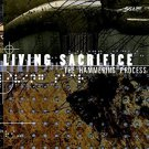 living sacrifice - the hammering process CD solid state tooth & nail 10 tracks used like new