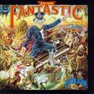 elton john - captain fantastic CD 1995 rocket island used like new
