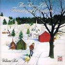 time-life treasure of christmas volume two - various artists CD 2-discs 1987 47 tracks used like new