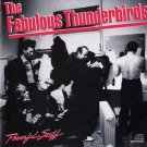 fabulous thunderbirds - powerful stuff CD 1989 CBS 10 tracks used like new