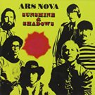 ars nova - sunshine & shadows CD 2005 collectables atlantic 10 tracks used like new