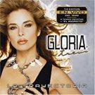 gloria trevi - la trayectoria CD + DVD 2-discs 2006 univision new