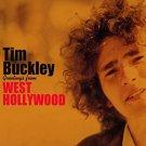 tim buckley - greetings from west hollywood CD digipak 2017 edsel 9 tracks new