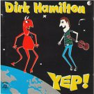 Dirk Hamilton YEP! 1994 CD New in Case