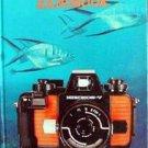 Nikonos Handbook As New - VG