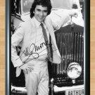 "Dudley Moore Bonn Scott Actor Signed Autographed Photo Poster Memorabilia mo1019 A3 11.7x16.5"""""