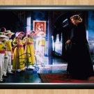 """Emma Thompson Nanny McPhee Signed Autographed Photo Poster Memorabilia mo1028 A3 11.7x16.5"""""""""""