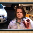 """Elden Henson Daredevil Signed Autographed Photo Poster Memorabilia mo1024 A2 16.5x23.4"""""""