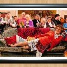 """Mrs Brown Browns Cast Signed Autographed Photo Poster 3 tv873 A4 8.3x11.7"""""""""""