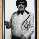 """Tony Clifton Andy Kaufman Comedian Signed Autographed Photo Poster tv960 A4 8.3x11.7"""""""""""