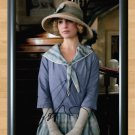 """Lily James Downton Abbey Signed Autographed Photo Poster 2 tv853 A3 11.7x16.5"""""""""""